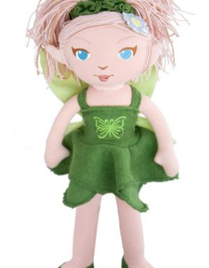 Kayla the Marsh Pixie