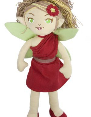 Maia the Tree Pixie